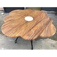 Amazon.it: Pietra - Tavoli e tavolini / Arredamento da giardino e ...