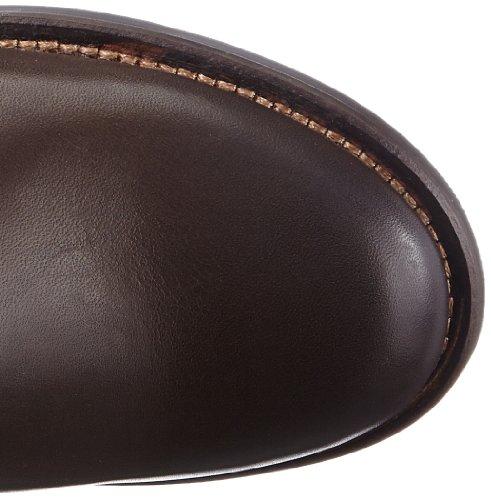 HIP D1810 D1810-000-28LE-0000-0000, Stivali donna Marrone (Braun (Dark brown))