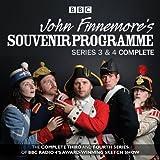 John Finnemore's Souvenir Programme: The Complete Series 3 & 4