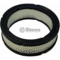 Stens 100-131 Air Filter for B&S 394018s John Deere 1200 Hydro Rake & Bunker Rid by Rotary