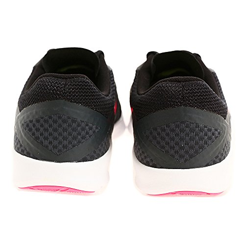 Nike Lunar Lux Tr, Fitness Femme, Taille Negro (Black / Hyper Pink-Anthrct-White)