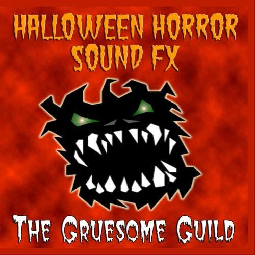 Halloween Horror Sound FX