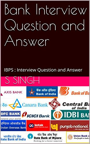 Bank Interview Question and Answer: IBPS : Interview