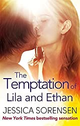 The Temptation of Lila and Ethan (Ella and Micha) by Jessica Sorensen (2014-05-08)