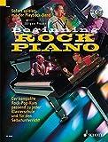 Beginning Rock Piano: Der kompakte Rock-Pop-Kurs zu jeder Klavierschule und für den Selbstunterricht.. Klavier. Ausgabe mit CD. - Jürgen Moser