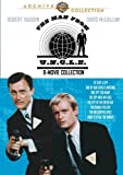 Man From Uncle: 8 Movies Collection (4 Dvd) [Edizione: Stati Uniti]