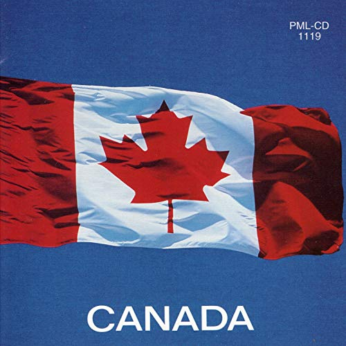The Maple Leaf Forever -