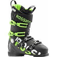 Rossignol Allspeed Pro 100 Bota Esqui, Unisex Adulto, Negro, 43