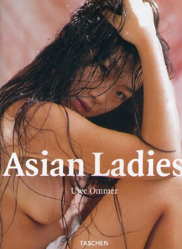 Asian Ladies Photobook (Photo Books) par Uwe Ommer