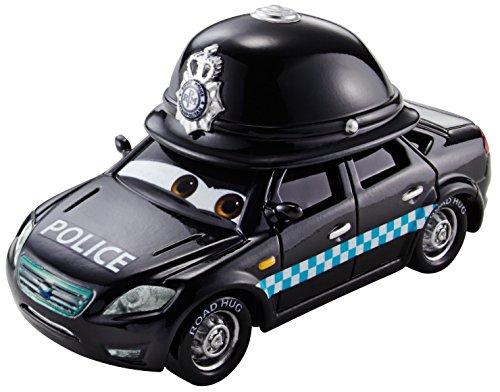 Preisvergleich Produktbild Disney Cars Cast 1:55 - Auto Fahrzeuge Modelle Sort.3 zur Auswahl, Typ:Scott Spark