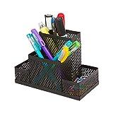 #4: Callas Pen Pencil Clip Holder, Black , LD01-188-4