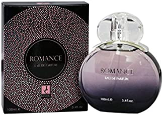 Samawa Jc Lifestyle Romance Eau De Parfum For Women 100Ml (6291106069839)