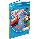 LeapFrog LeapReader Game Book: Disney-Pixar Pals Puzzle Time (Works with Tag)