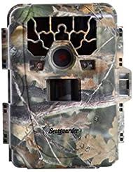 acehe Wild Appareil photo 12MP 1080P Full HD Wildlife Camera Caméra de chasse Caméra de surveillance Caméra de chasse Huntington étanche Vision nocturne