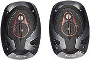 Pioneer 6 x 9 inch 3 Way Car Speaker - TS-R6951S