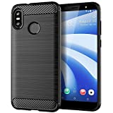 TopACE HTC U12 Life case, Durable Slim Armour Protective