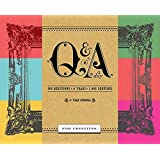 Q and A a Day for Creatives: A 4-Year Journal (Q&A a Day)