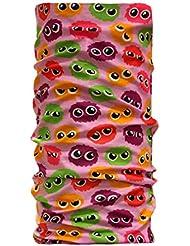 Wind Xtreme 6116 - Braga de cuello para niños, multicolor, talla única