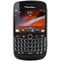 Blackberry Bold 9900 Sim Free Mobile Phone-Black