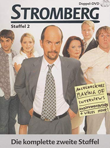 Stromberg - Staffel 2 (2 DVDs)