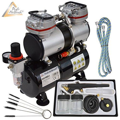 kit-aerografia-profesional-aerografo-compresor-de-dos-cilindros-duo-power-ii-con-pistola-airbrush-pi