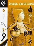 Lengua castellana, 3 Educación Primaria. Cuaderno 9
