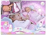 Nenuco - Cunita Duerme Conmigo (Famosa 700014059)