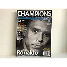 Das offizielle Magazin der UEFA Champions League - Ausgabe eins e8cdf152c060a