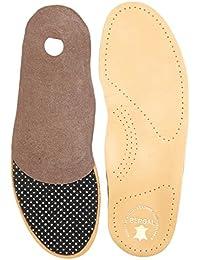 3 pairs Bergal X-TREME insole Unisex Gr. 36-46 comfort, tamaño de zapato:EUR 38