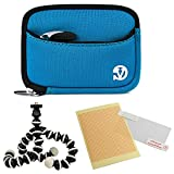 Best Vangoddy Point And Shoots - Vangoddy Mini Glove Sleeve Pouch Case For Sony Review