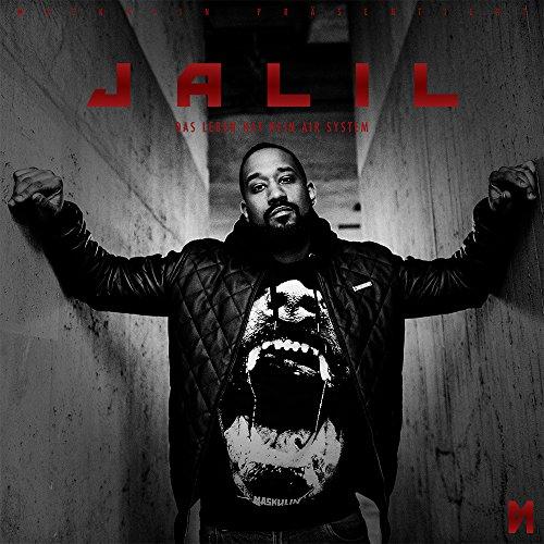 Jalil: Das Leben Hat Kein Air System (Audio CD)