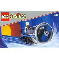 Suchergebnis Auf Amazon De Für Flughafen Feuerwehr Lego Spielzeug