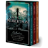 Crowther & Westerman Omnibus: Instruments of Darkness, Anatomy of Murder, Island of Bones