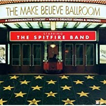 Make Believe Ballroom by Spitfire Band (1995-05-23)