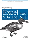 Image de Programming Excel with VBA and .NET: Solve Real-World Problems with Excel