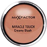 Max Factor - Blush in crema Miracle Touch, n° 7 Soft Candy, 1 pz. (1 x 12 ml)