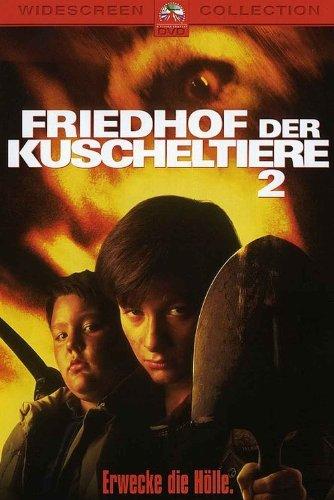 Friedhof der Kuscheltiere 2 (Terminator Prime-filme)