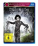 Edward mit den Scherenhänden  (Mastered in 4K) [Blu-ray]