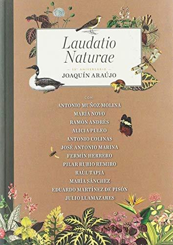 7c346b87910aa Laudatio Naturae (Fuera de colección)