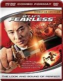 Jet Lis Fearless [HD DVD] [2006] [US Import]