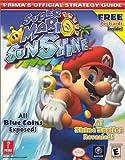 Super Mario Sunshine - Prima's Official Strategy Guide by Bryan Stratton (2002-09-03) - Prima Games - 03/09/2002