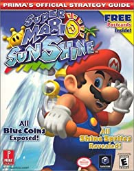 Super Mario Sunshine: Prima's Official Strategy Guide by Bryan Stratton (2002-09-03)