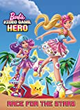 Barbie Video Game Hero Race for the Stars (Barbie) (Step into Reading) (English Edition)