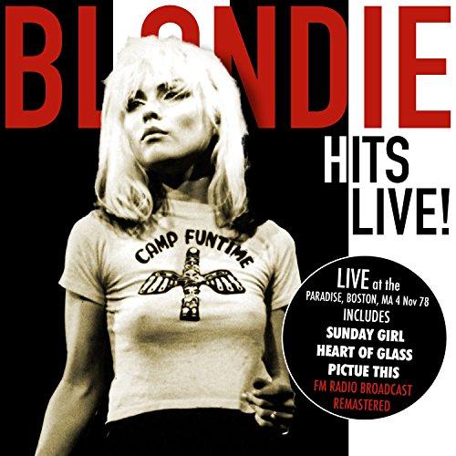 Hits Live! - Paradise, Boston,...