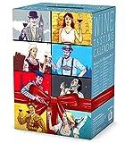 KALEA Weintasting Kalender (24x 0.25 l)