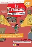 Le français avec Rémi et Ficelle CE1