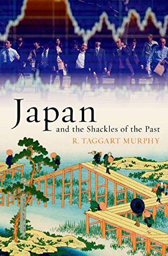 Japan and the Shackles of the Past (What Everyone Needs to Know)