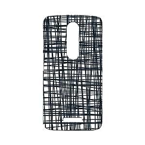 BLUEDIO Designer Printed Back case cover for Motorola Moto X3 (3rd Generation) - G4698