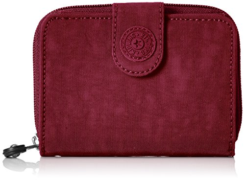kipling-womens-new-money-wallet-pink-ref33g-berry-95x125x3-cm-b-x-h-x-t