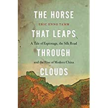 [Horse That Leaps Through Clouds] (By: Eric Enno Tamm) [published: April, 2011]